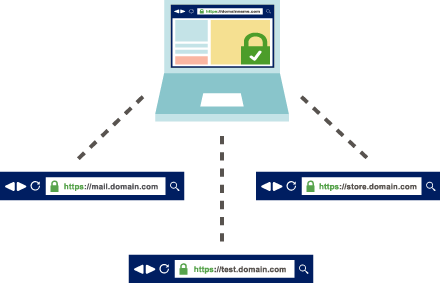 Buy Wildcard SSL Certificate at Low Price (Singapore) - WebHostSG